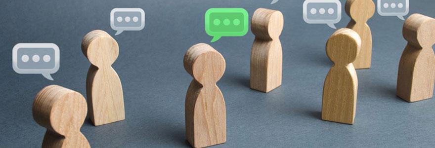 Faciliter le dialogue social en entreprise
